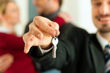 Câștig închiriere apartament sau casă