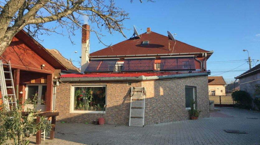 Casa individuala Giarmata