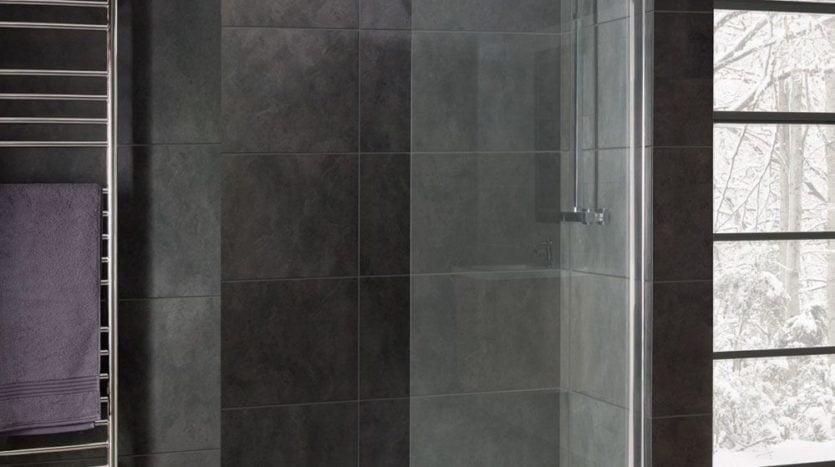 Cădiță de duș slim