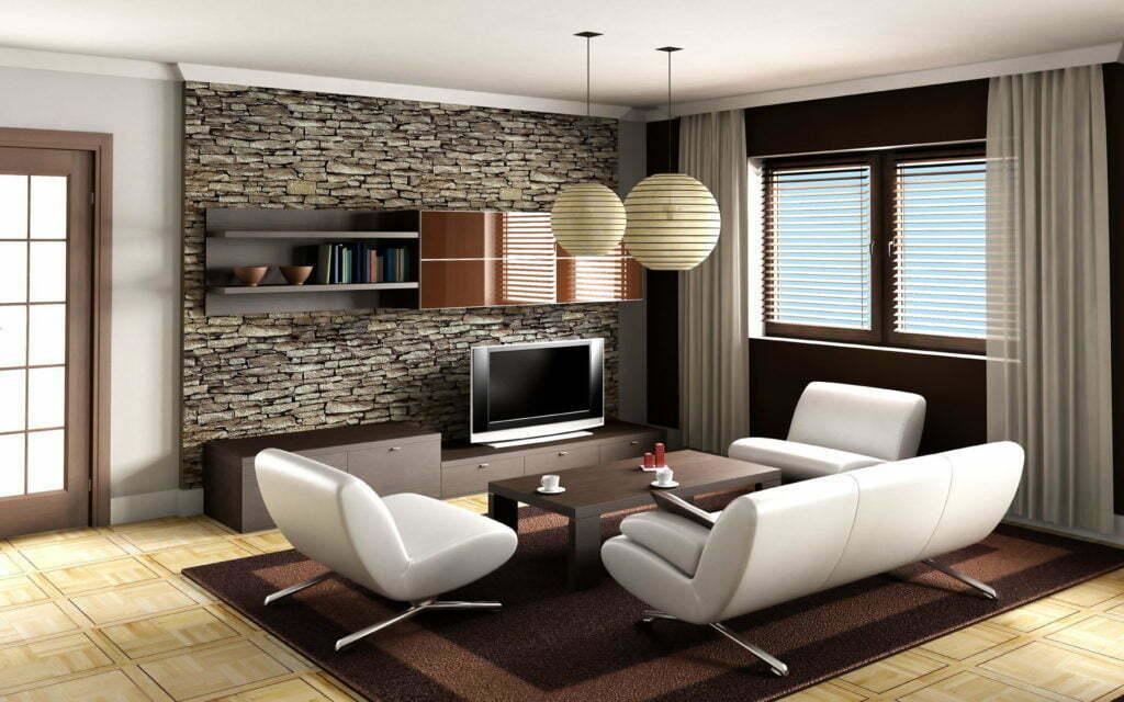Servicii design interior