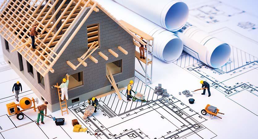 La ce fac constructorii economie