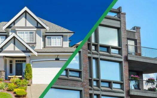 Nu comparați casele după prețul pe metru pătrat