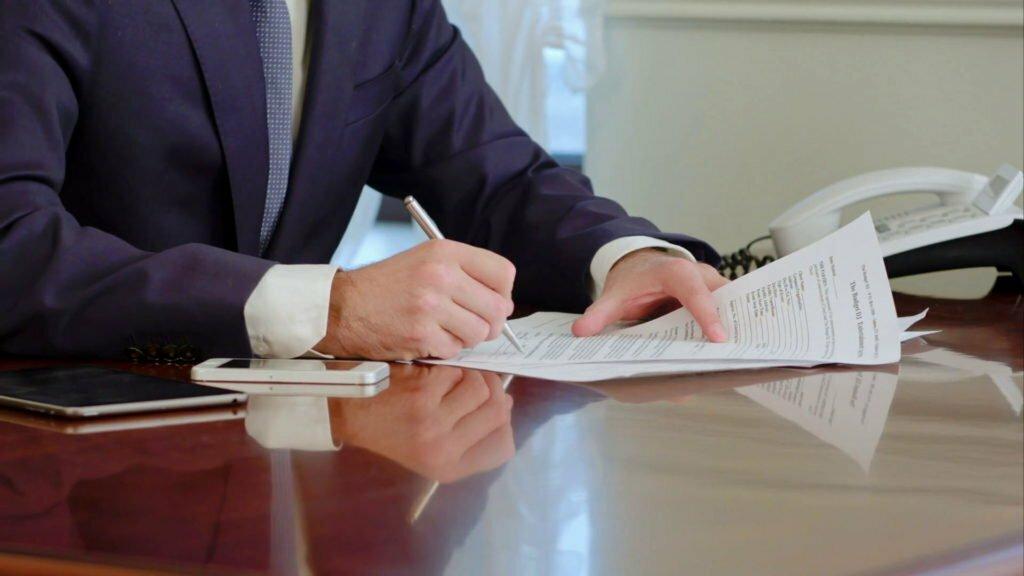 Servicii notariale