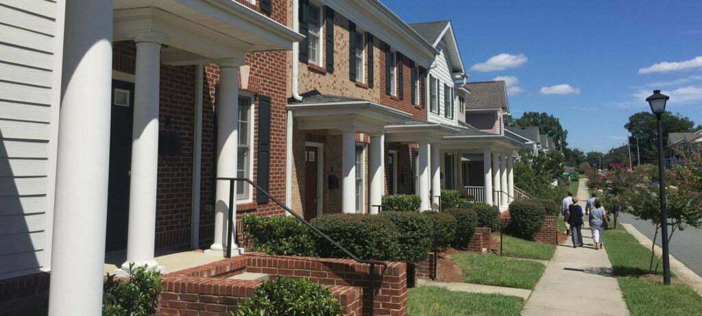 Evolutia pietei imobiliare