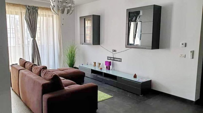 Apartament 2 camere, 60mp, Dumbravita