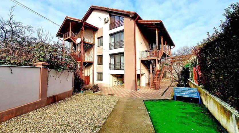 Apartament 3 camere Timisoara Complex Studentesc