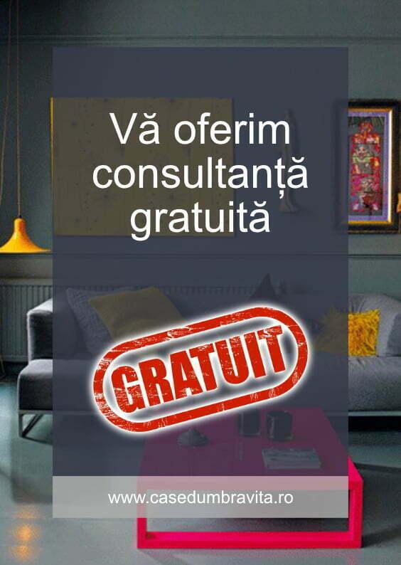 Consultanta gratuita in imobiliare
