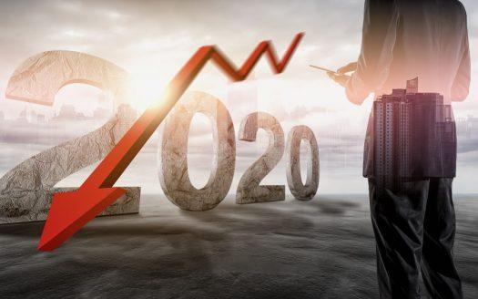 Criza imobiliara 2020